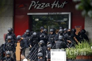 """В столице Малайзии задержали террориста """"Исламского государства"""" с оружием"""