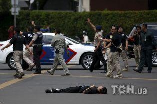 Як на пороховій діжці: ісламісти занурюють світ у терор