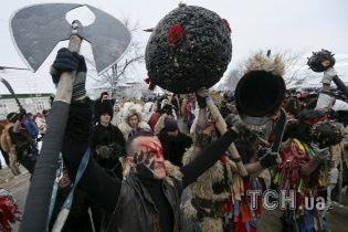В Черновцах отменили известный фестиваль Маланок
