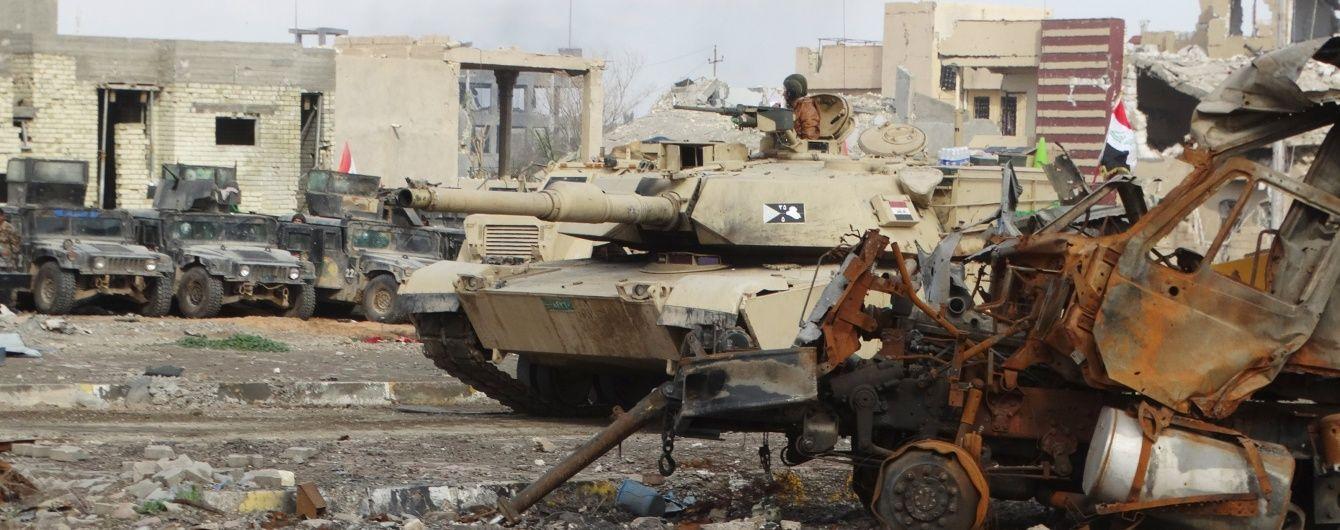 США уничтожили 800 миллионов долларов, которые принадлежали террористам ИГ