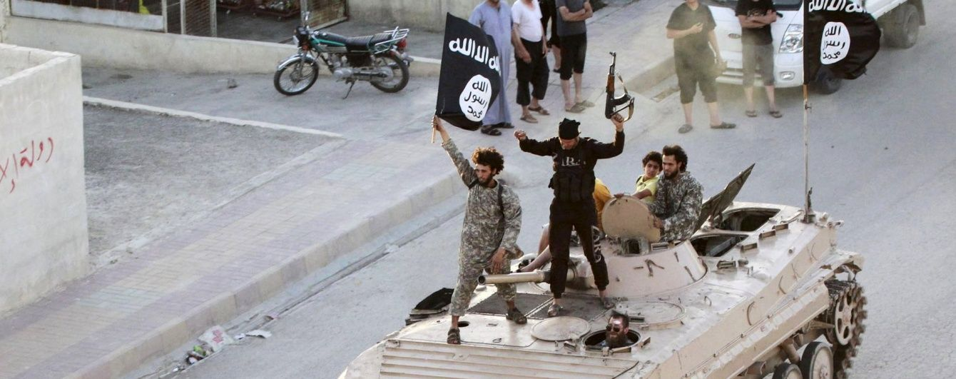 Американський президент закликав Конгрес дозволити використання військової сили проти ІД