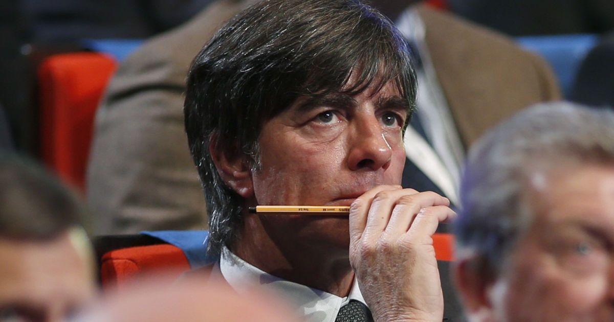 Кожна перемога має свій запах. В Інтернеті висміюють тренера збірної Німеччини Льова