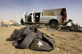 В Ираке похитили членов семьи монарха Катара