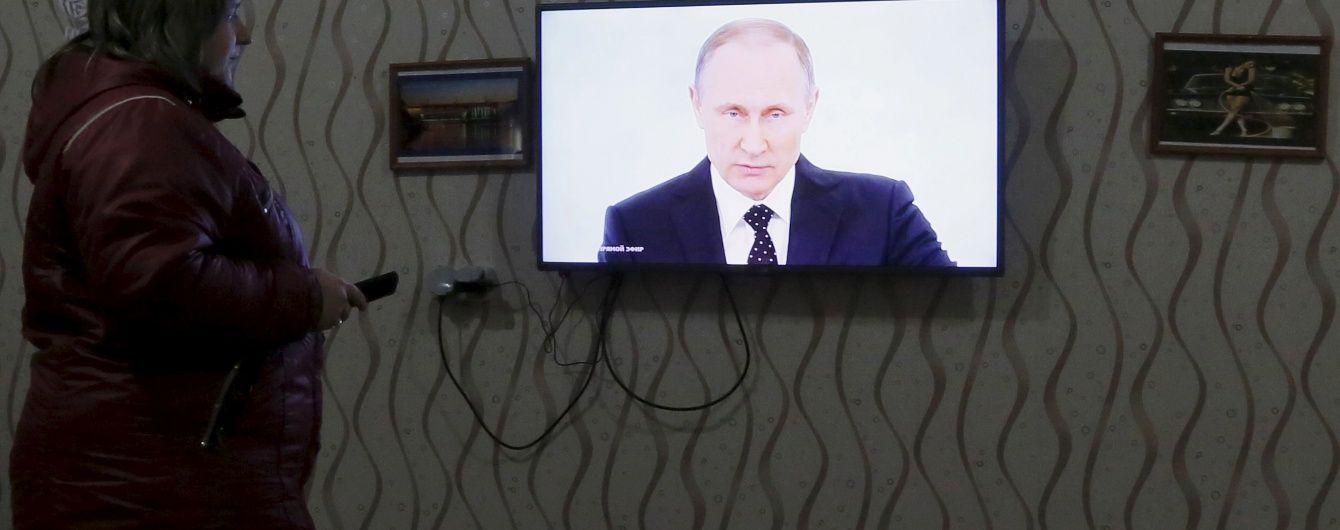 Разочарование российского народа Путиным начнется в 2017 году — депутат Госдумы
