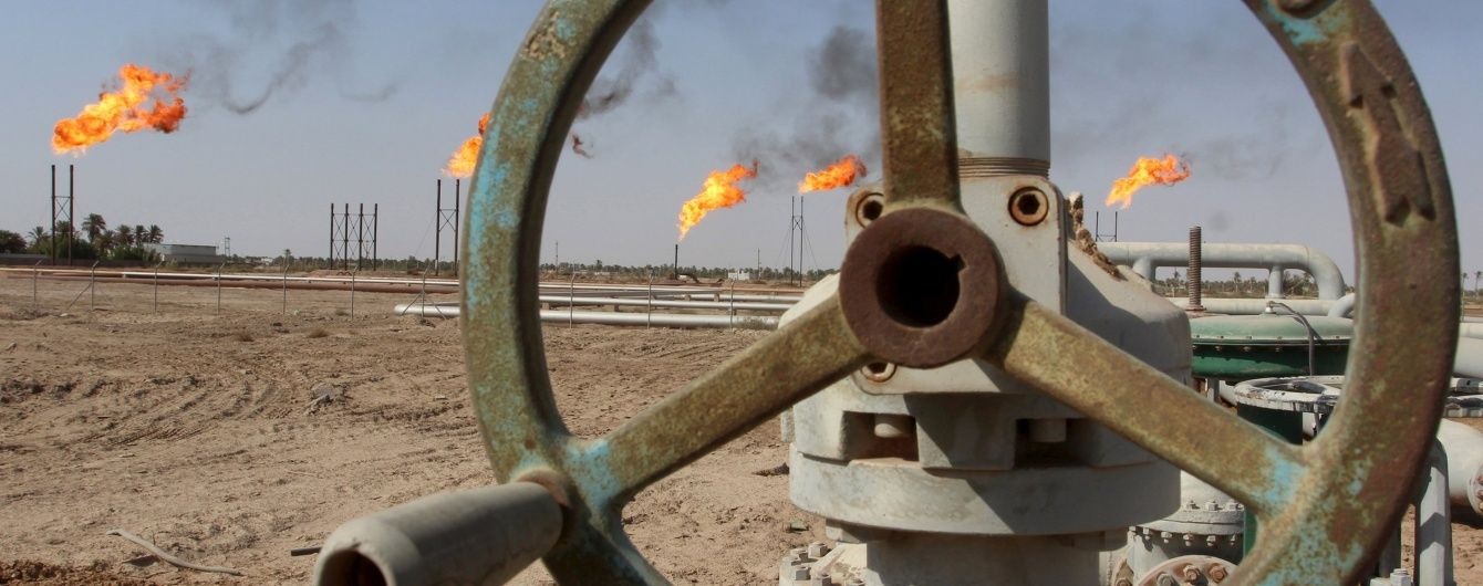 Росія встановила знижку на газ для України