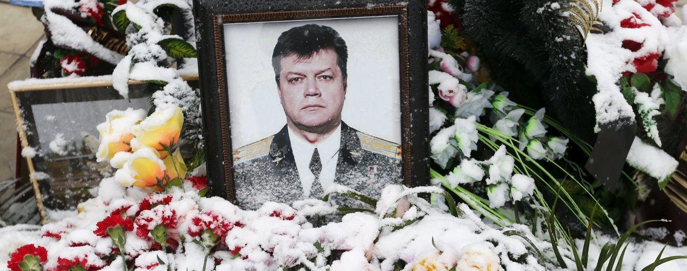 У Туреччині затримали підозрюваного у вбивстві російського пілота Су-24