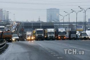 Дальнобойщики наступают на Москву: перерастет ли протест водителей фур в революцию в России