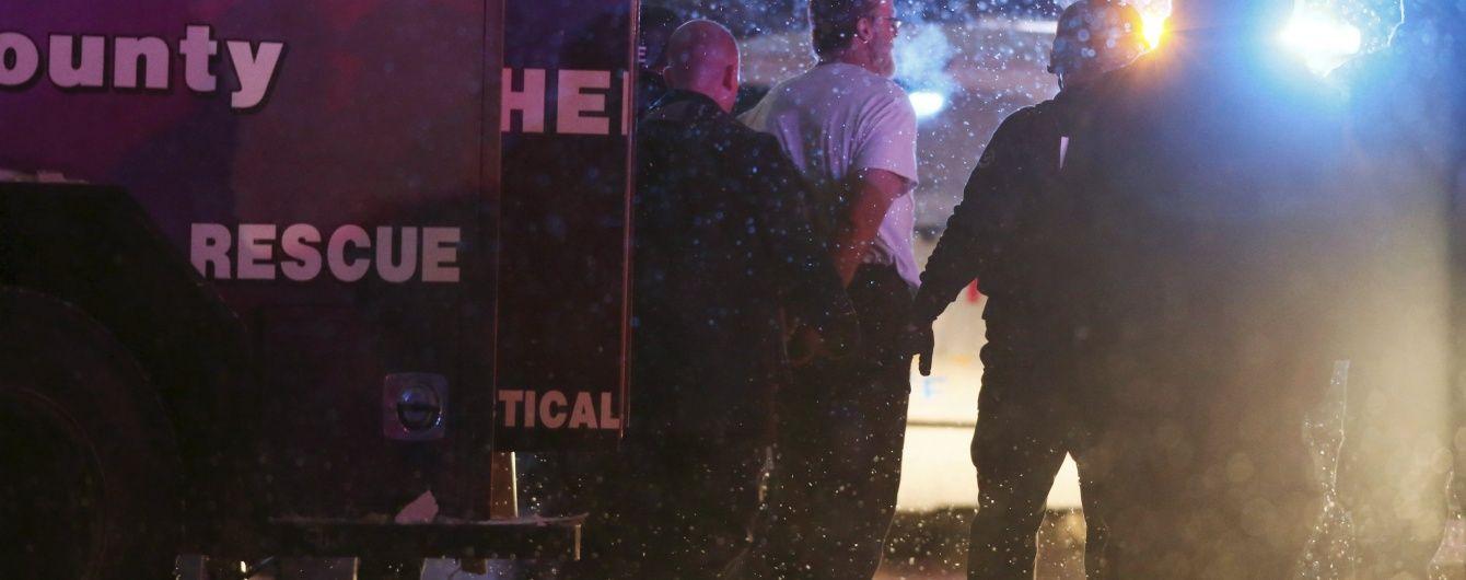 В результате стрельбы в Колорадо погибли три человека
