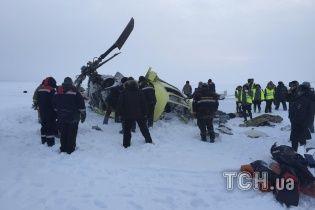 В РФ вертолет совершил жесткую посадку на Камчатке, есть пострадавшие