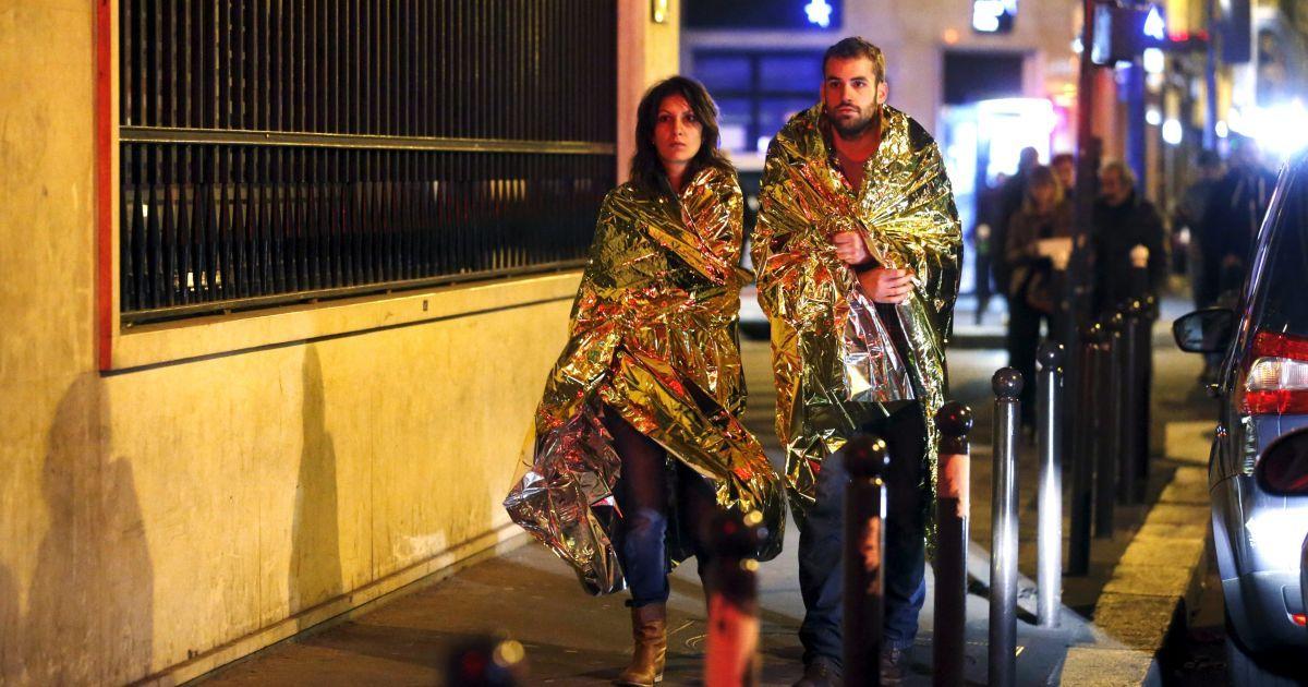 Бельгийские спецслужбы назвали спонсора терактов в Париже - СМИ