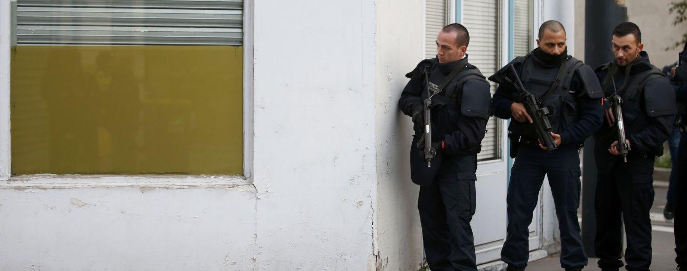 У Франції силовики схопили чотирьох людей, які готували новий теракт в центрі Парижа