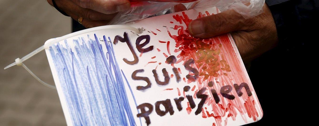 В Алжирі заарештували підозрюваного в причетності до терактів у Парижі