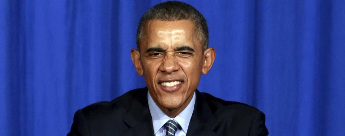 Обама заявив, що не буде підтримувати жодного з кандидатів у президенти США