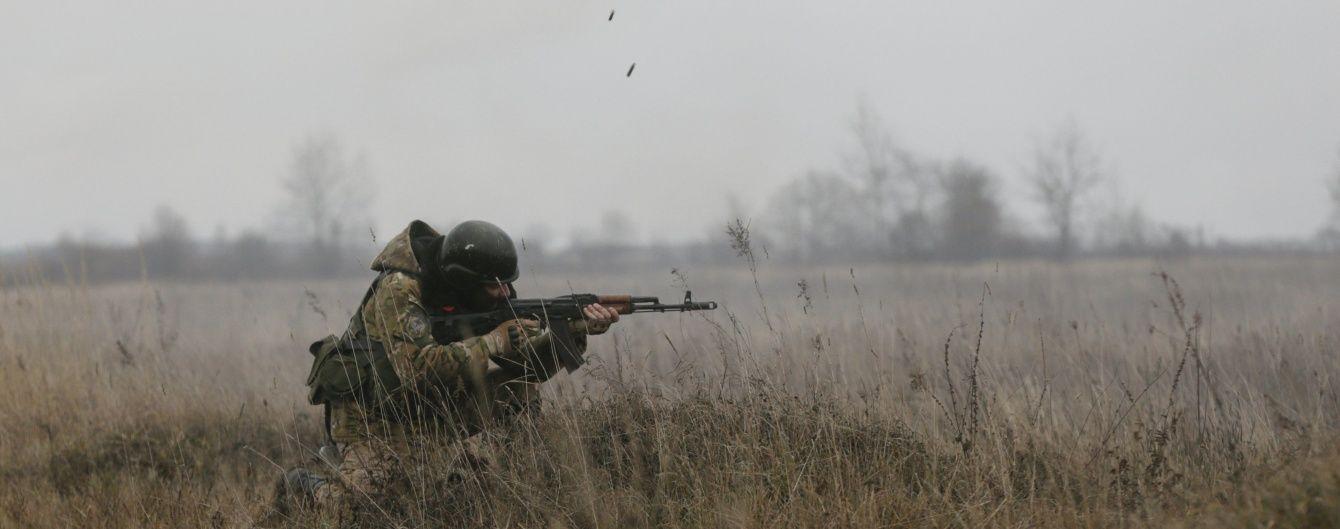 В Адміністрації президента розповіли про втрати військових на Донбасі за минулу добу