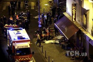 Двум заложникам Bataclan в Париже удалось сбежать от террористов