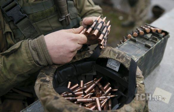 Українські військові навчання у Хмельницькій області_12