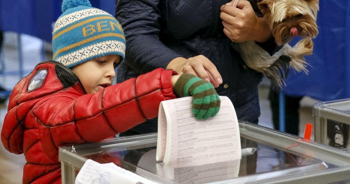 В столице возросла явка избирателей – КГГА
