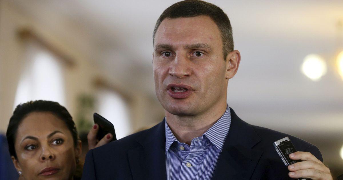 У Києві підрахували 88% голосів: Кличко й Береза виходять в другий тур