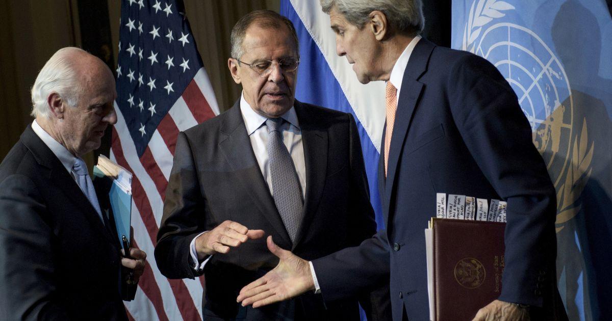 Итоги венской встречи: в Сирии создадут переходное правительство и примут новую конституцию