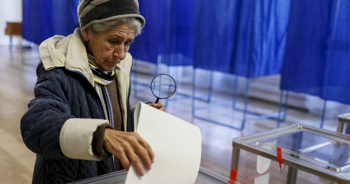В Мариуполе местные выборы еще могут состояться сегодня - ЦИК