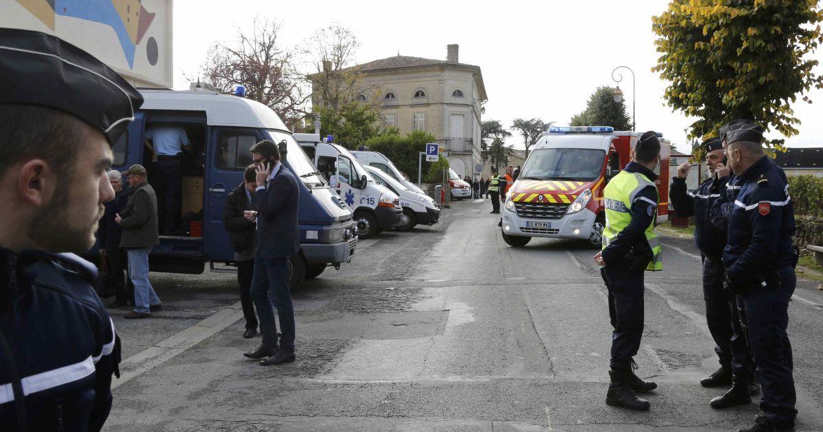 Жертвами аварии стали 42 человека