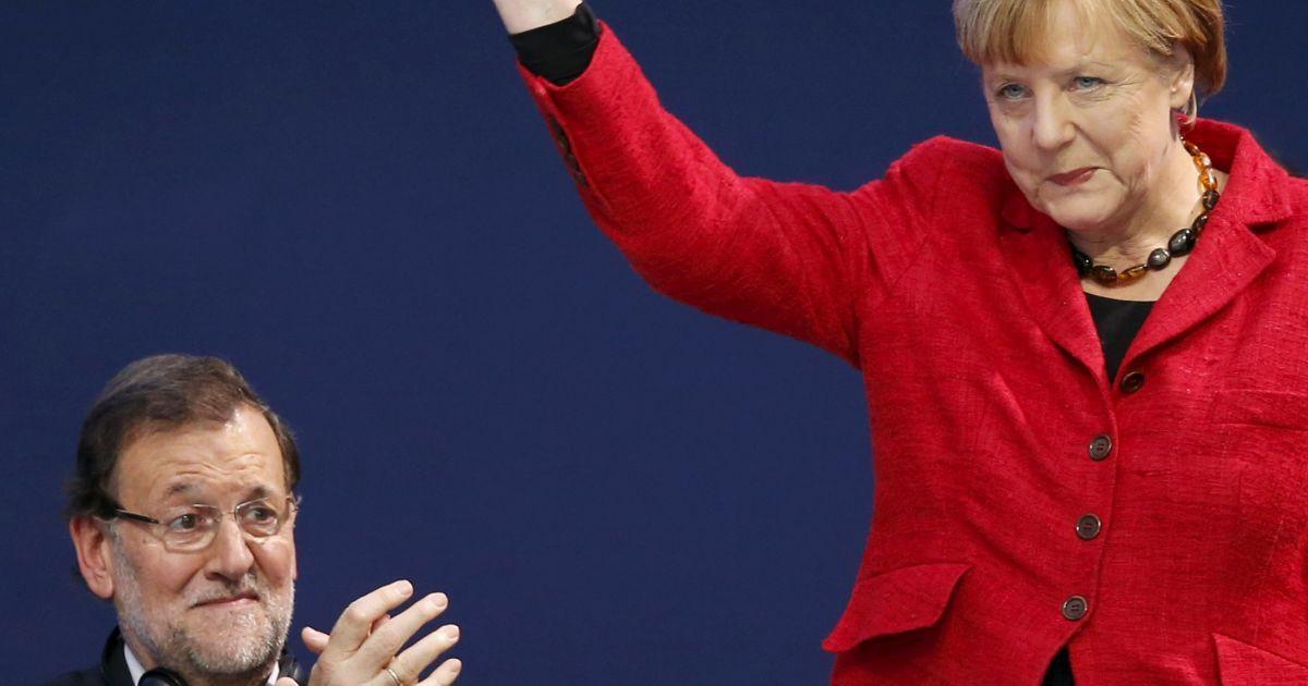 Меркель объяснила, сколько продлятся европейские санкции против России
