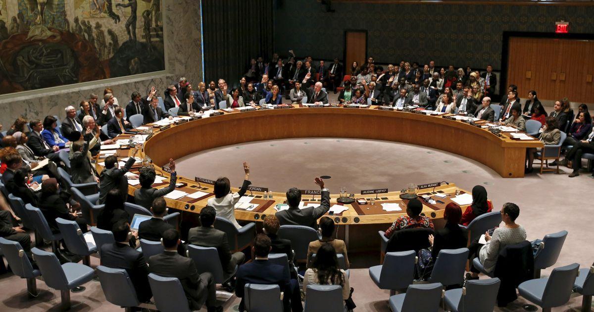 Украина стала членом СБ ООН и наступление армии Асада в Сирии. 5 главных новостей дня