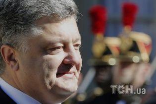 Порошенко не хочет возвращать Крым и оккупированный Донбасс силой