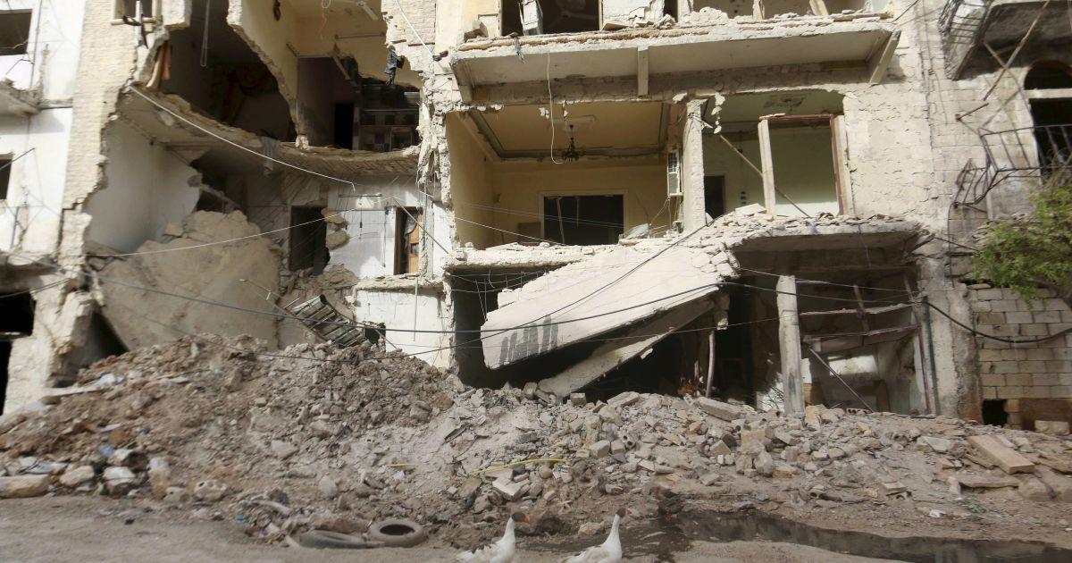 Reuters раскрыло планы армии Асада при поддержке российских истребителей