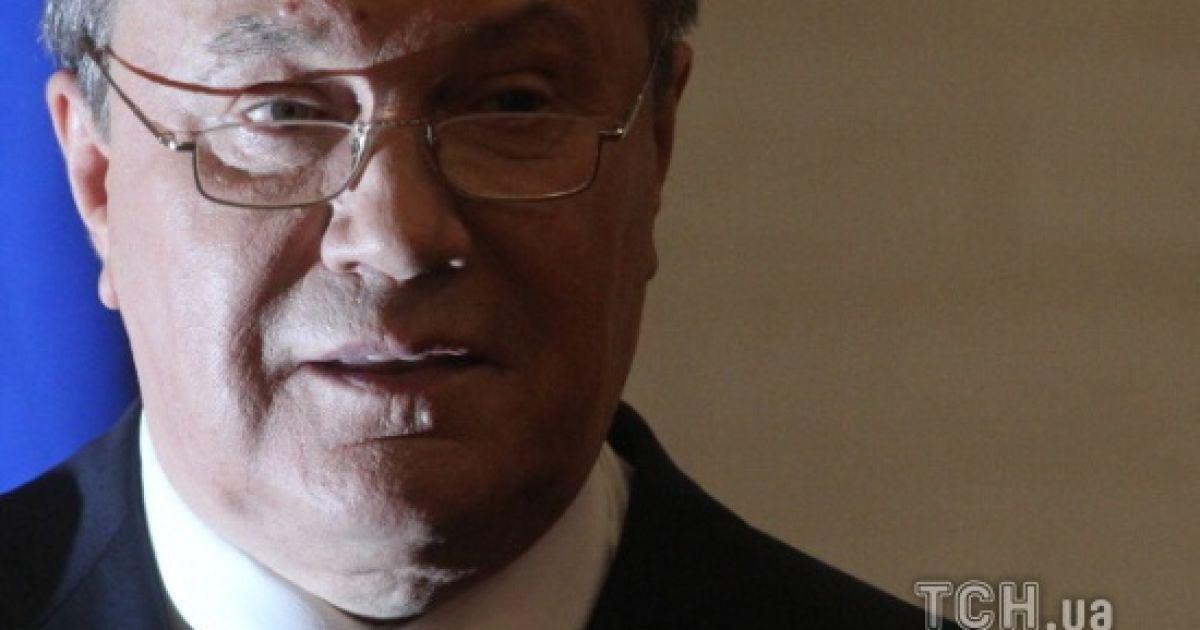 "Янукович лично отдавал приказ стрелять в ""майдановцев"" — прокурор ГПУ"