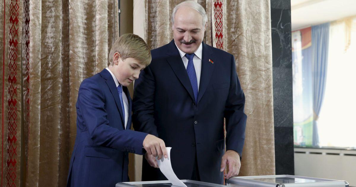 Евросоюз приостанавливает санкции против Беларуси