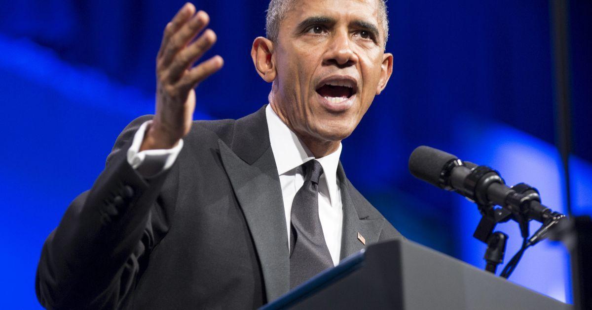 Обама признался, что США знали о планах РФ в Сирии