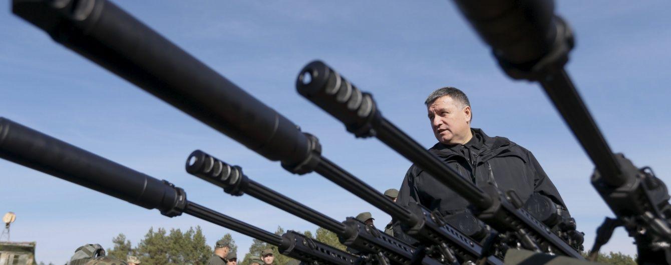 В Україні відкрився новий центр з підготовки снайперів за стандартами НАТО