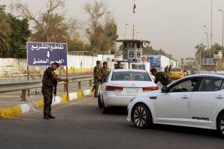 Ірак накрила хвиля смертоносних вибухів автомобілів