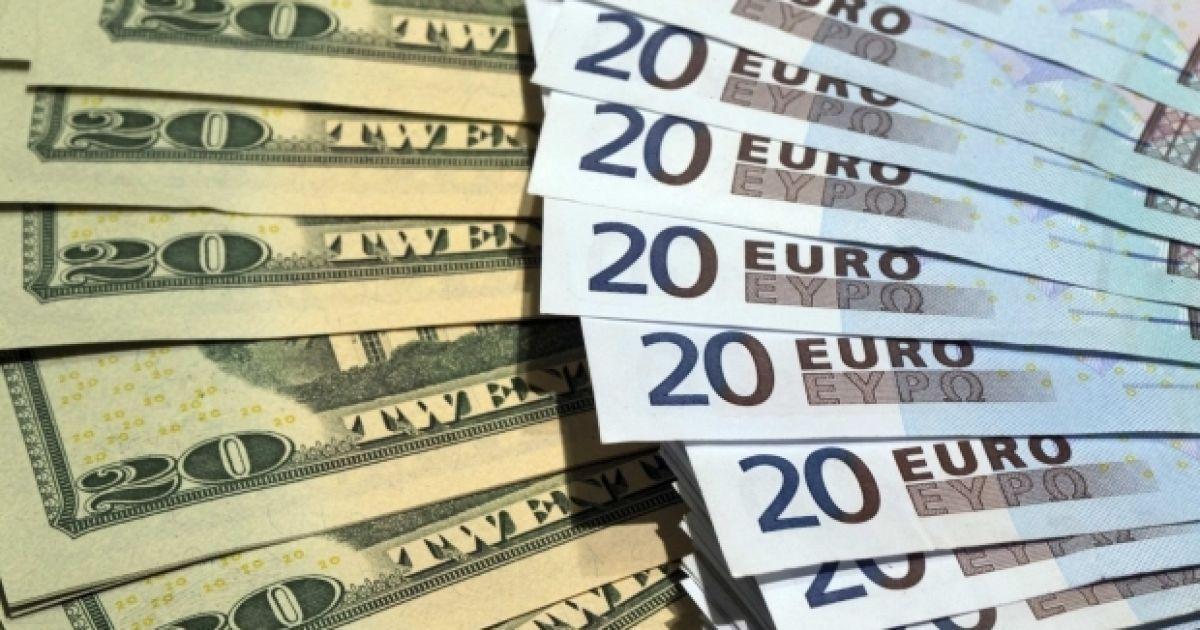 В Украине подешевела валюта – курсы НБУ на 17 сентября