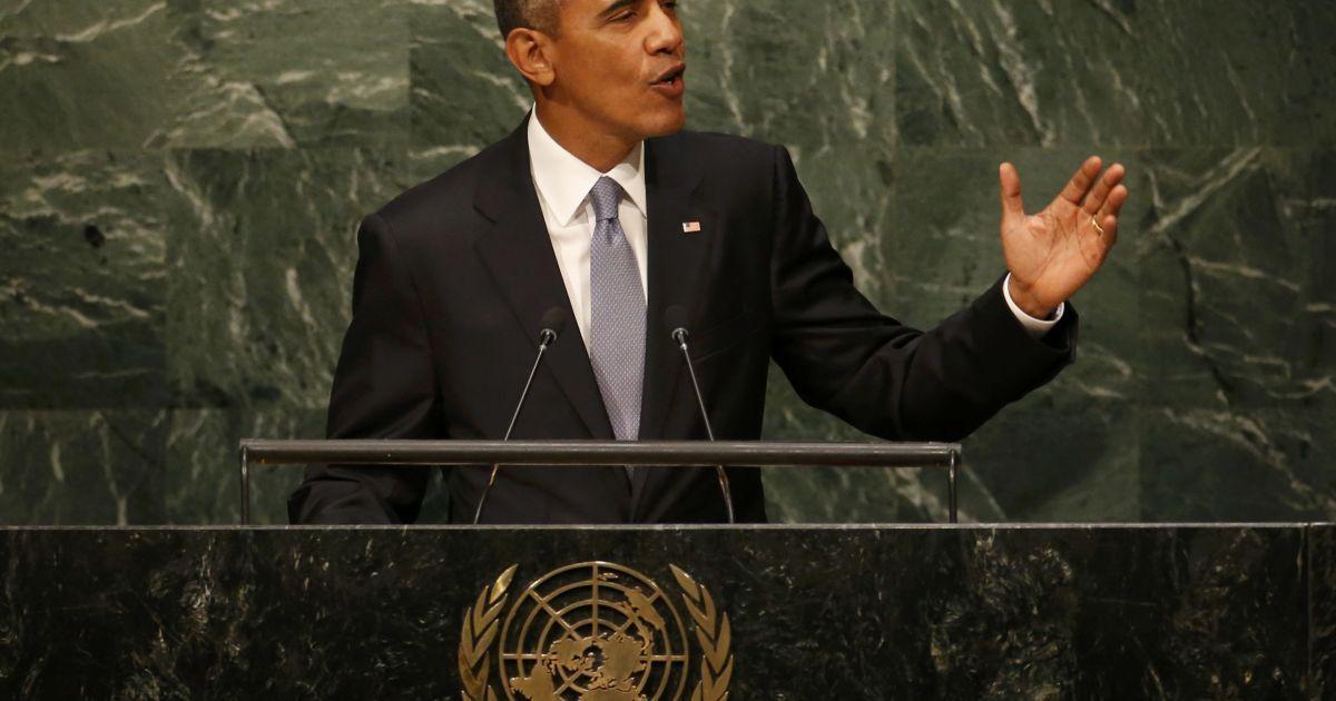 Обама розпорядився виділити Україні $ 20 млн військової допомоги