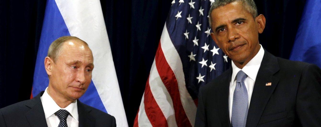 Кремль в ожидании нового президента США