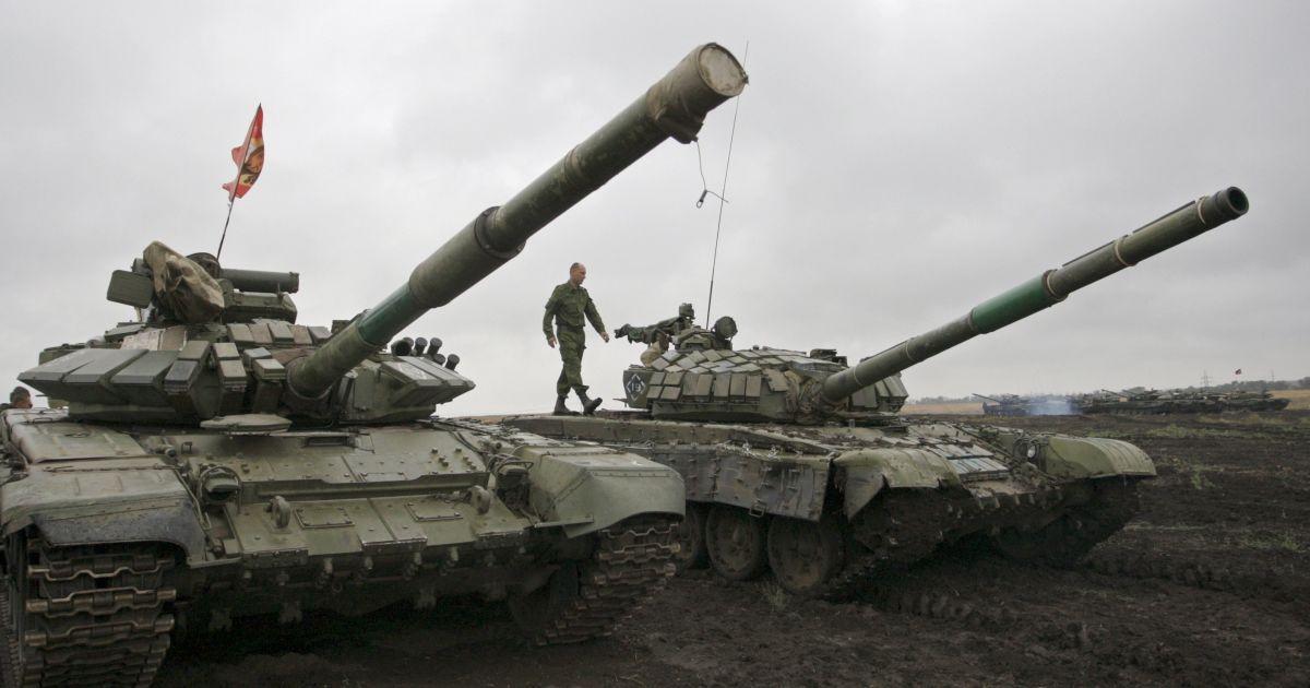 Боевики накрыли артударами город возле Марьинки - Аброськин
