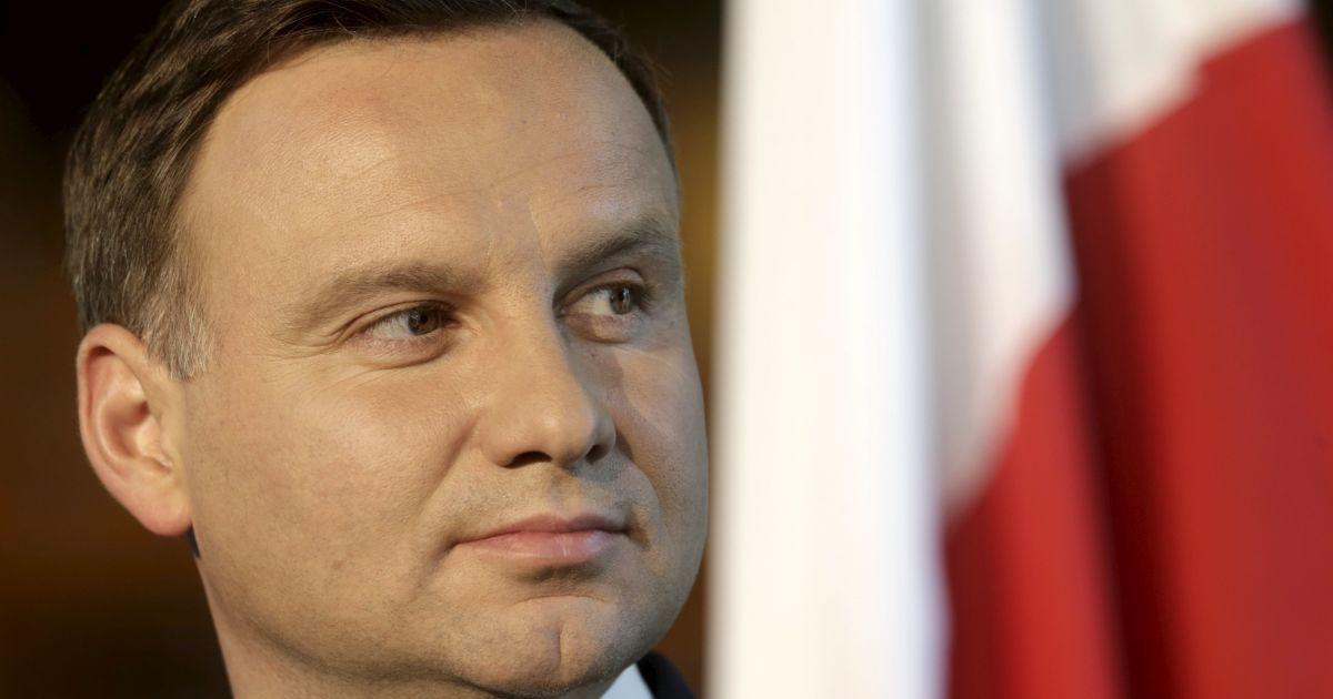 Польша хочет ограничить право вето в Совбезе ООН