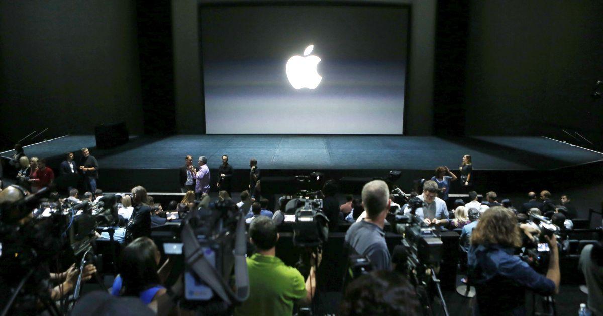 В Apple озвучили дату выхода мобильной операционной системы iOS 9