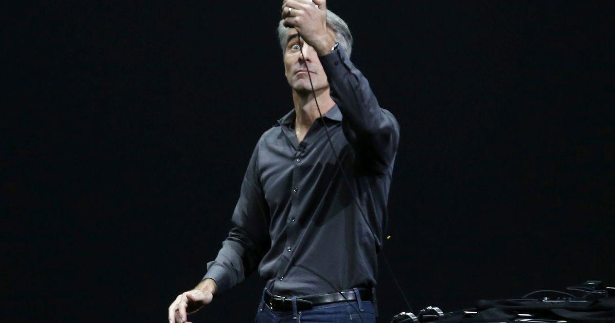 Компания Apple представила обновления своих продуктов @ Reuters