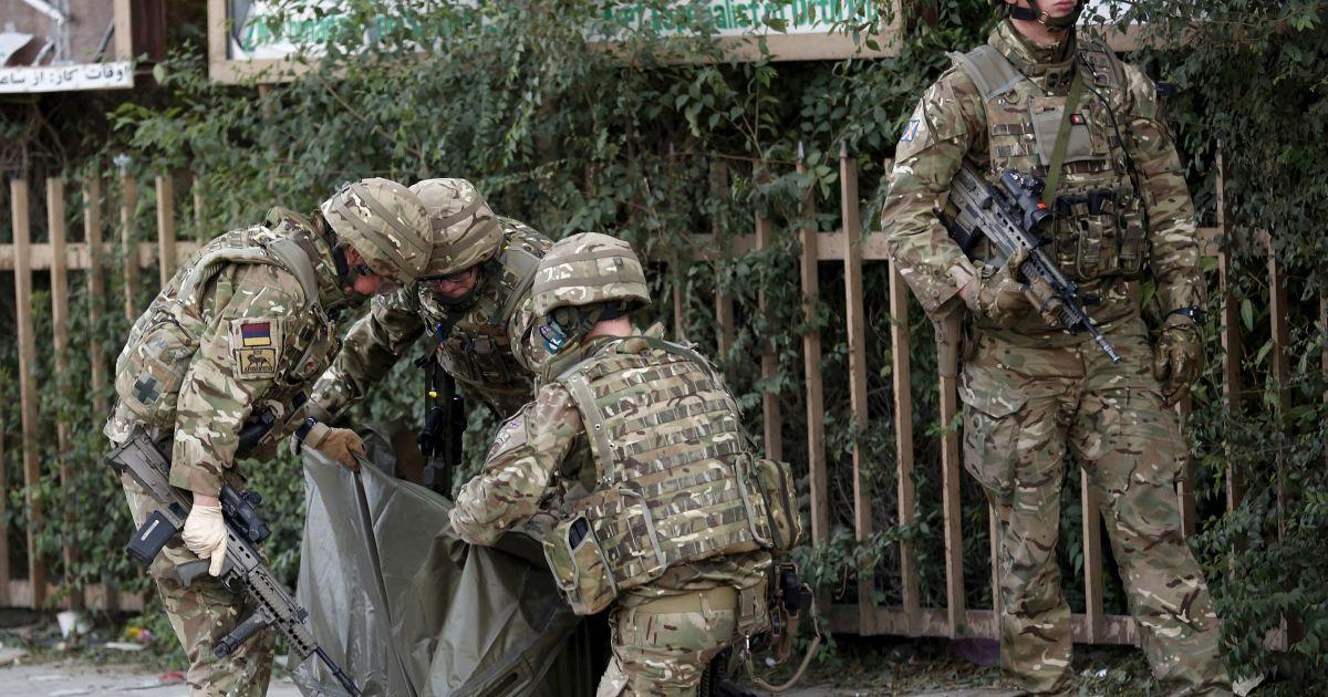 Армия Афганистана отбила у талибов захваченный район