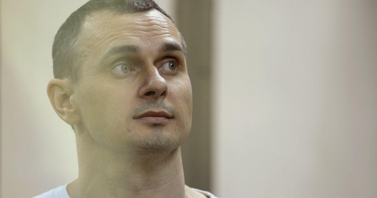 Известный британский режиссер назвал трагедией приговор Сенцову