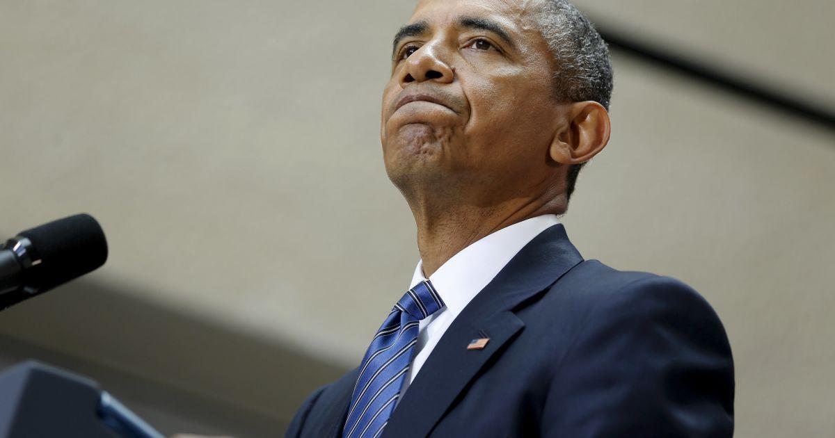 Обама пока не планирует встречаться с Путиным