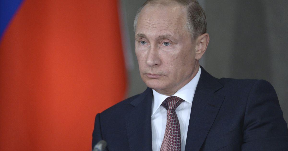 """Путин назвал право вето """"совершенно естественным"""" для ООН"""