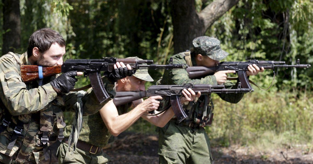 Боевики наконец-то начали соблюдать Минские соглашения. Дайджест АТО