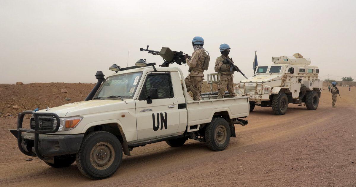 В захваченном боевикам отеле в Мали нашли тело украинца — Reuters