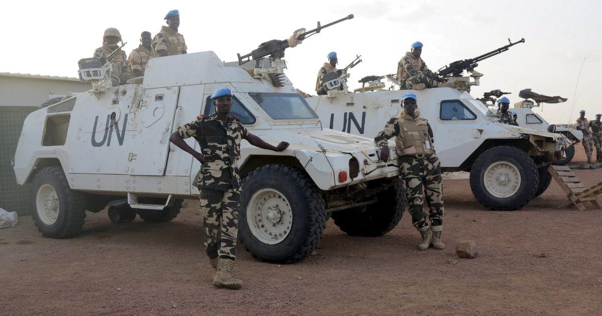 МЗС підтвердило загибель українця в Малі