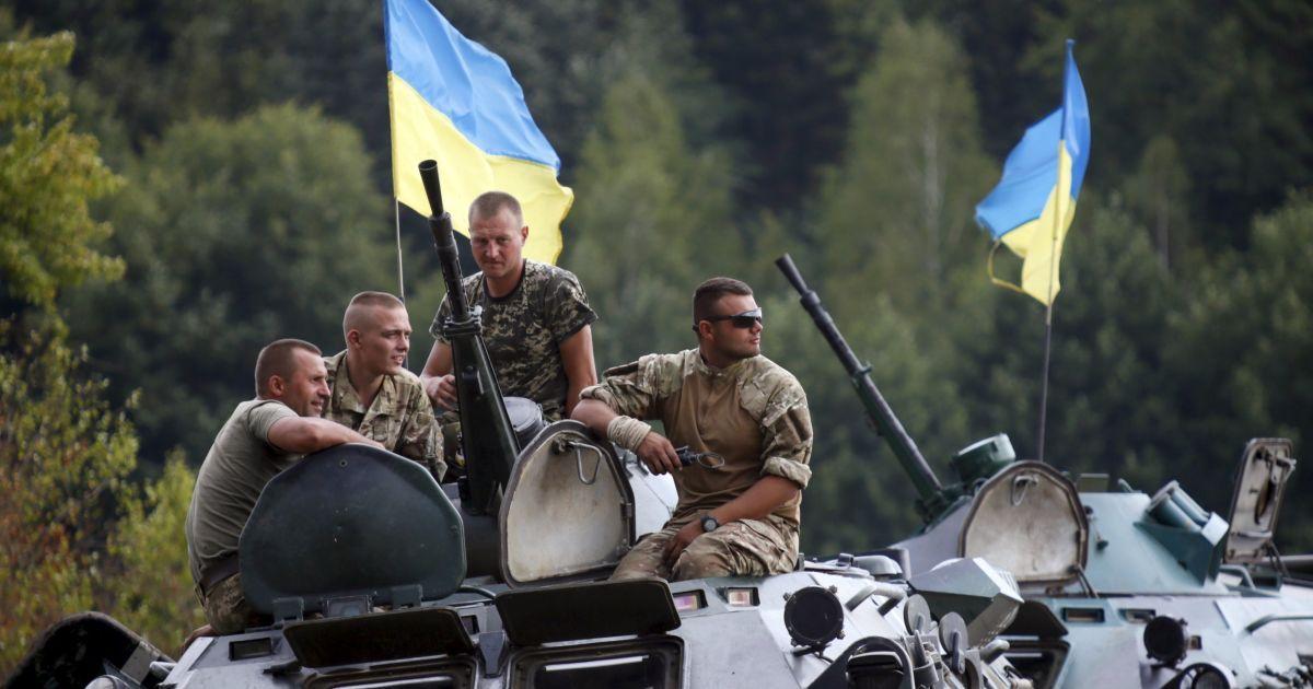 Украина готовится к длительному конфликту с Россией. 20 главных тезисов Военной доктрины