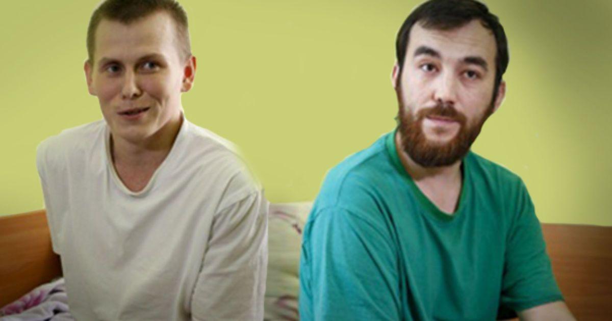Задержанных ГРУшников обвинят в разжигании войны в Украине